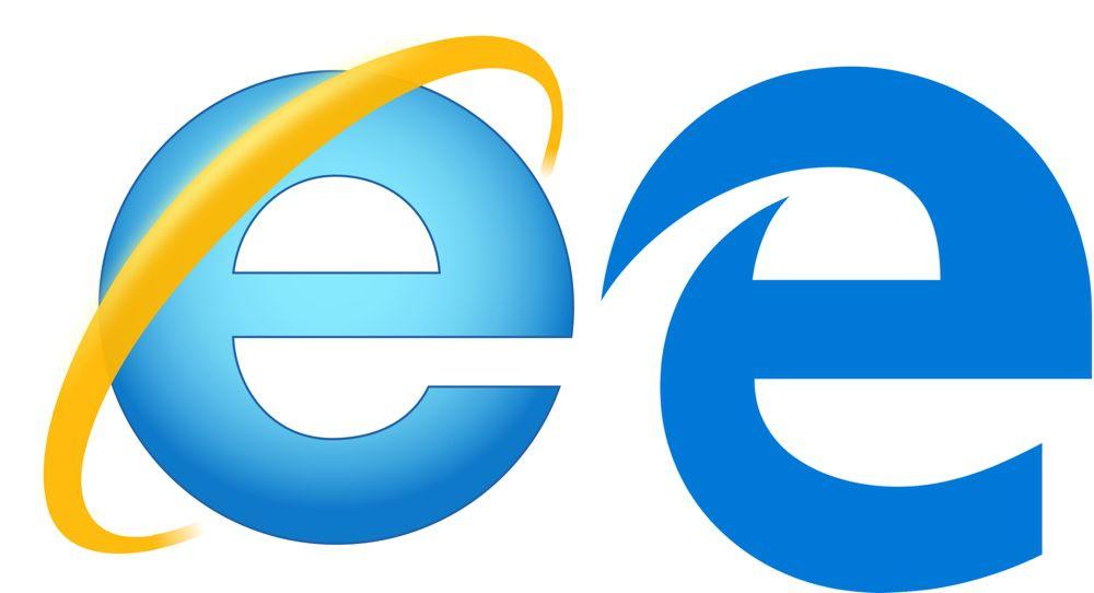 Microsoft Edge a un nouveau logo