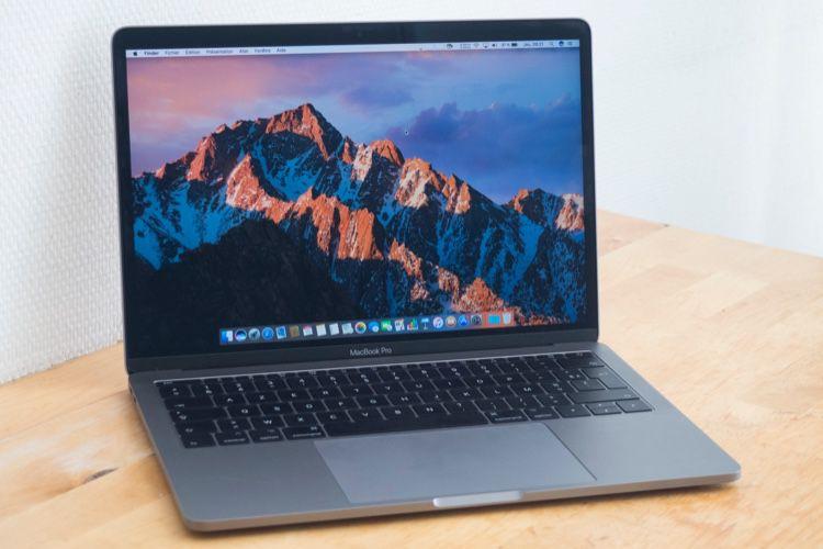 """Le MacBookPro 16"""" est-il annonciateur d'un MacBookPro 14""""?"""