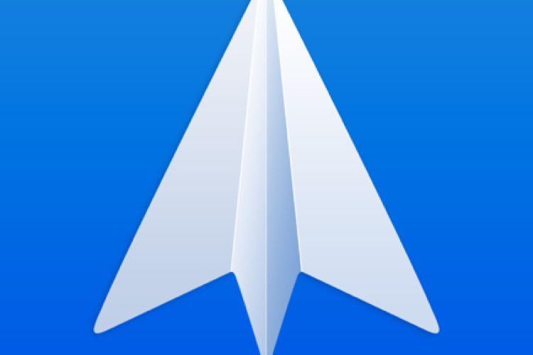 Spark : interface sombre et optimisations pouriPadOS