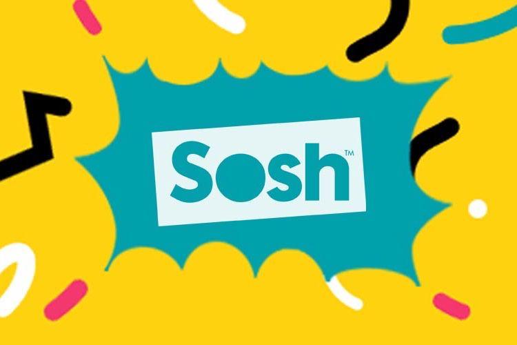 Forfaitsmobile: Sosh 50 Go à 12€/mois, Prixtel à partir de 5€/mois