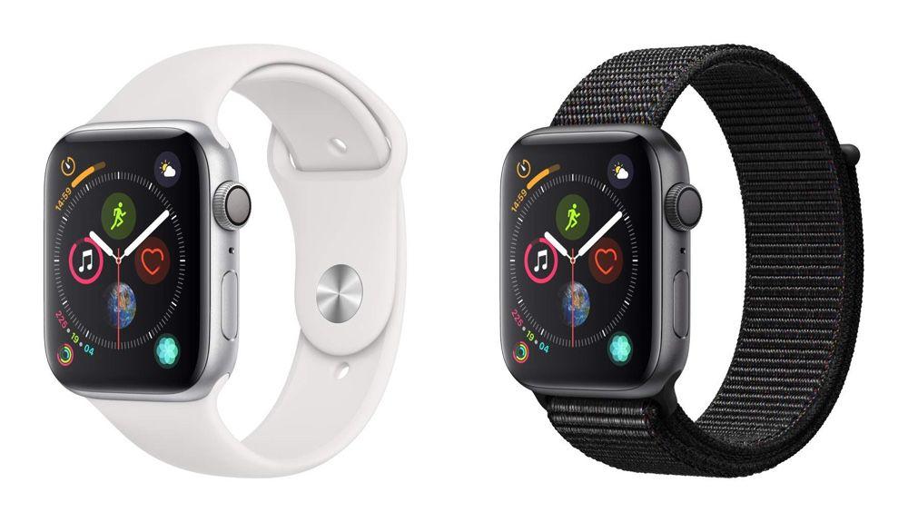 Promo : -100€ sur des AppleWatch Series4 | WatchGeneration