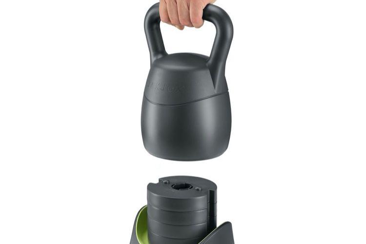 AppleStore : un kettlebell connecté pour le fitness