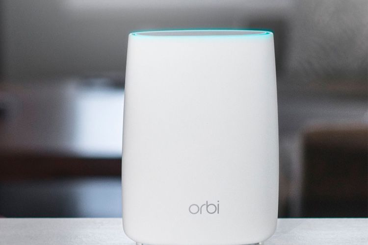 Certains abonnés Orange peuvent remplacer leur Livebox par un Orbi RBK50