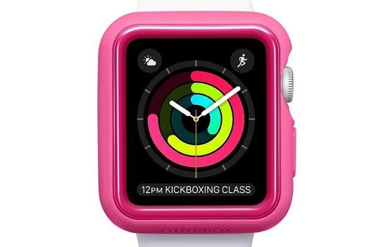 AppleStore : des coques pour AppleWatch et de nouveaux braceletsHermès