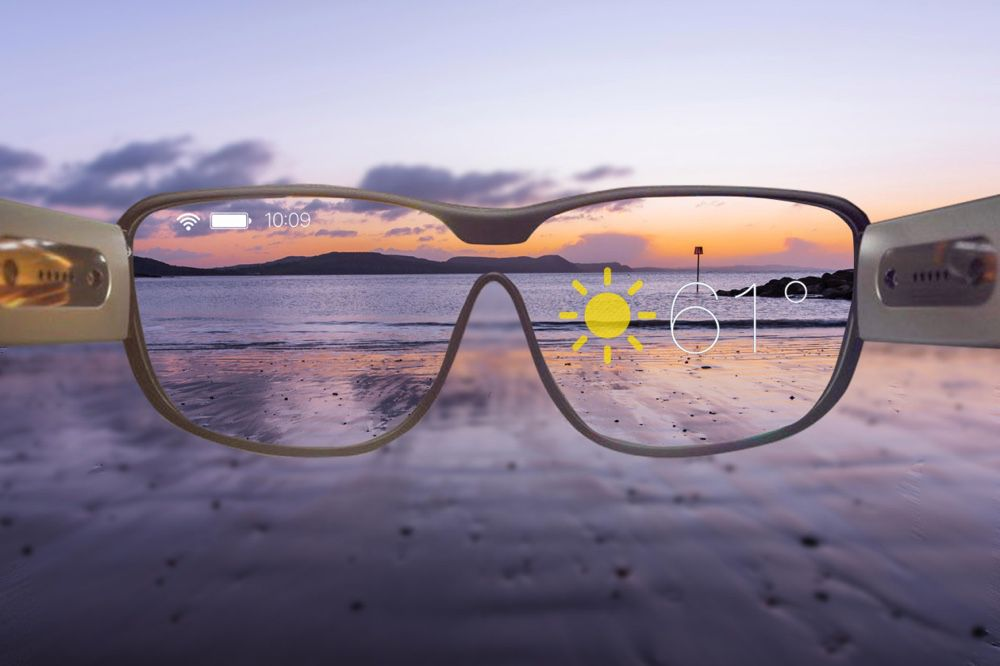 Apple: les casques et lunettes AR pour 2022 et 2023 ?
