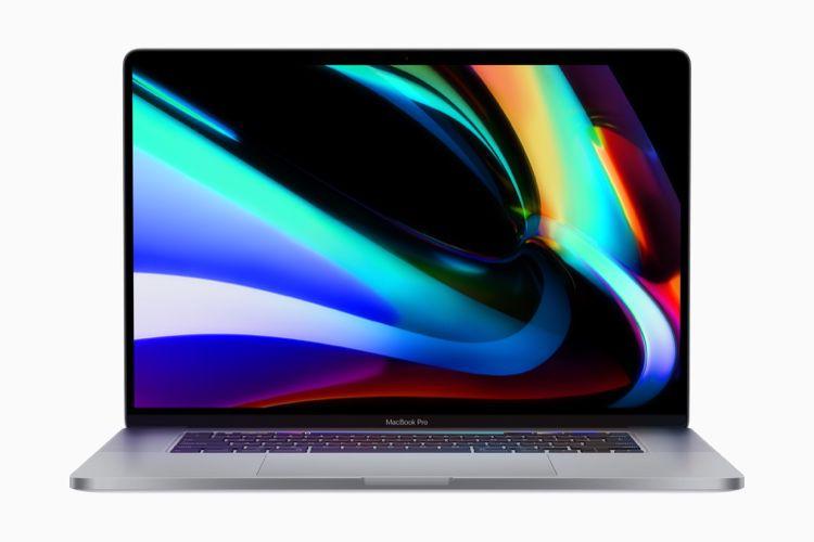 """Ce que le MacBookPro 16"""" est…et n'est pas"""
