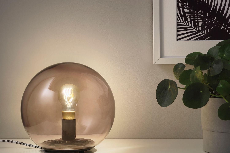 IKEA : une ampoule connectée effet filament pour10€