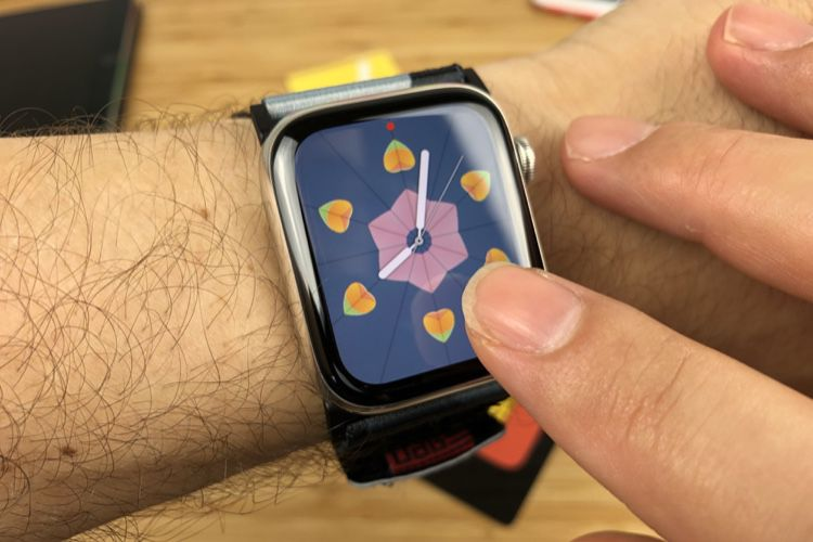 Performances en hausse et meilleure connexion sans fil pour l'AppleWatch Series 6, selon Ming-Chi Kuo