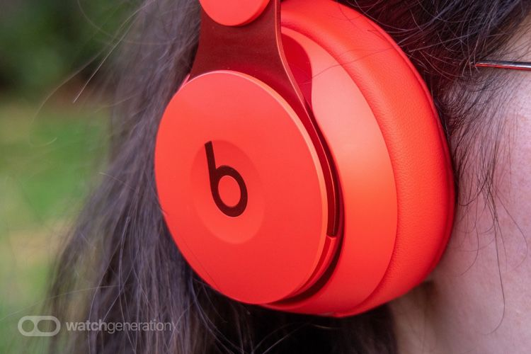 Test du Solo Pro : le casque supra-auriculaire le plus abouti de Beats