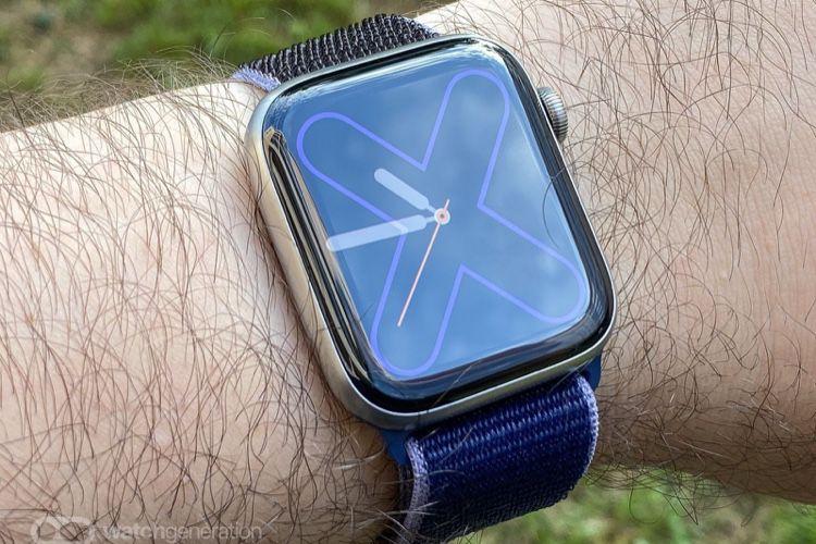Promo: les AppleWatchSeries5 à partir de 427€