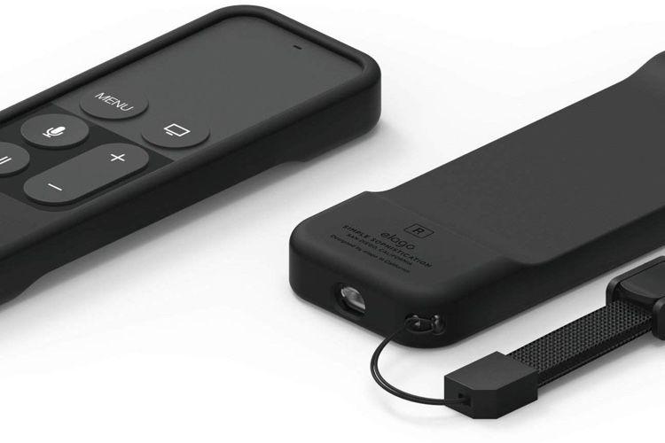 Promos : un étui pour la Siri Remote à 6,4€ et un chargeur Qi Anker à 20,8€