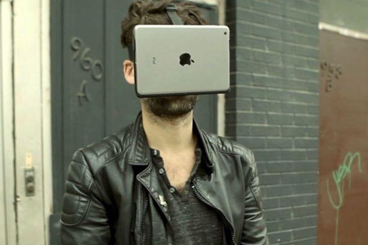 Un nouveau système 3D signé Apple pour les futurs casque,  lunettes et iPadPro