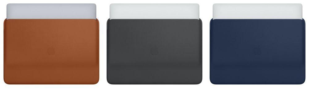 Apple Store : nouvelles protections pour le MacBook Air et les