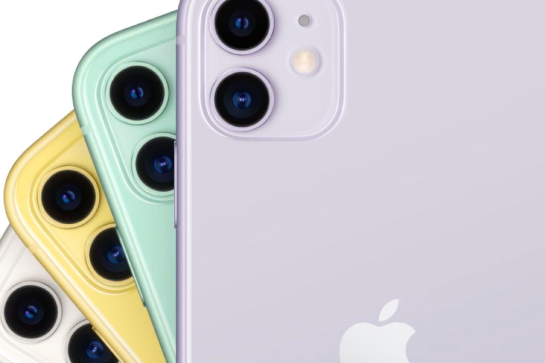Promo : l'iPhone 11 en 64Go à 746€