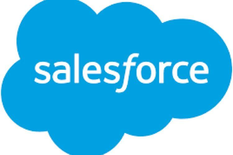 Apple et Salesforce concrétisent leur partenariat en lançant deux apps