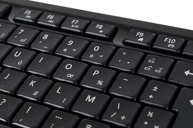 Vous pouvez désormais acheter un clavier AZERTY amélioré
