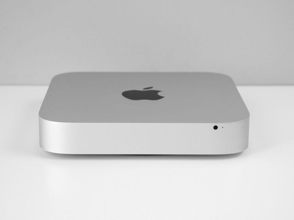 Les Mac mini 2011/2012 et l'iPad 4 bientôt considérés anciens ou