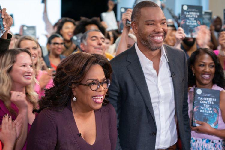 Un vendredi devant AppleTV+ : l'émission d'Oprah Winfrey dispo en France