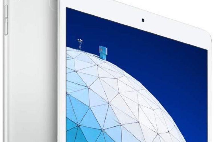 Promos : -69à -109€ sur les iPad Air et iPadmini 2019