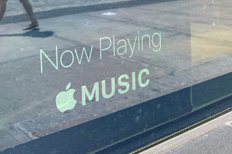 AppleMusic va ambiancer les magasins