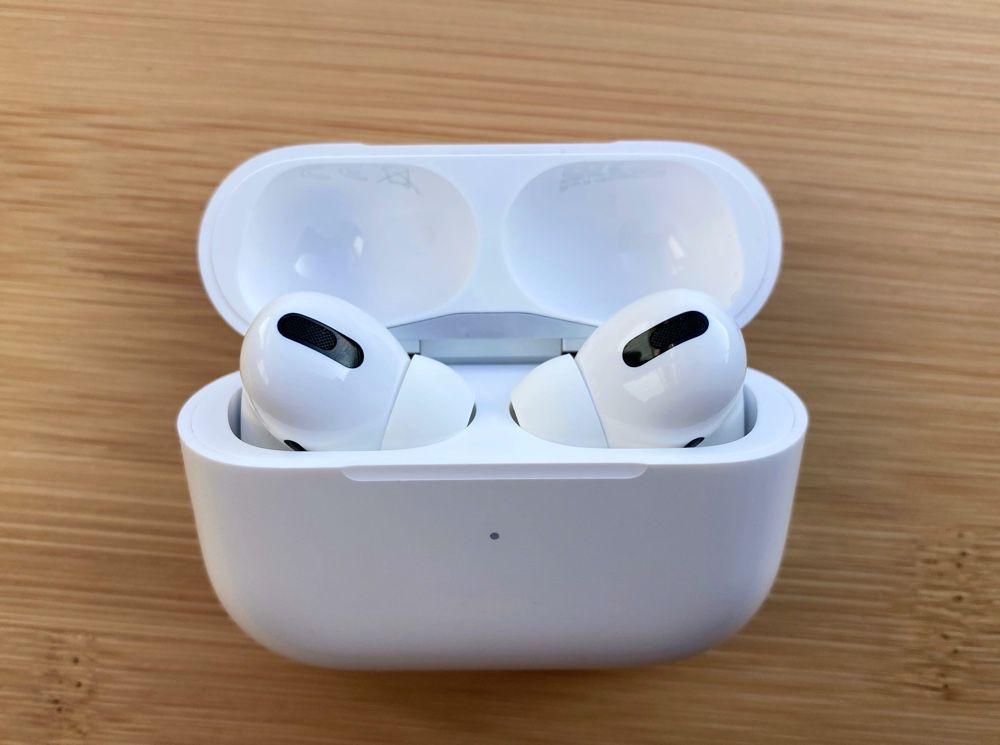 Apple pourrait écouler 60 millions d'AirPods cette année   WatchGeneration