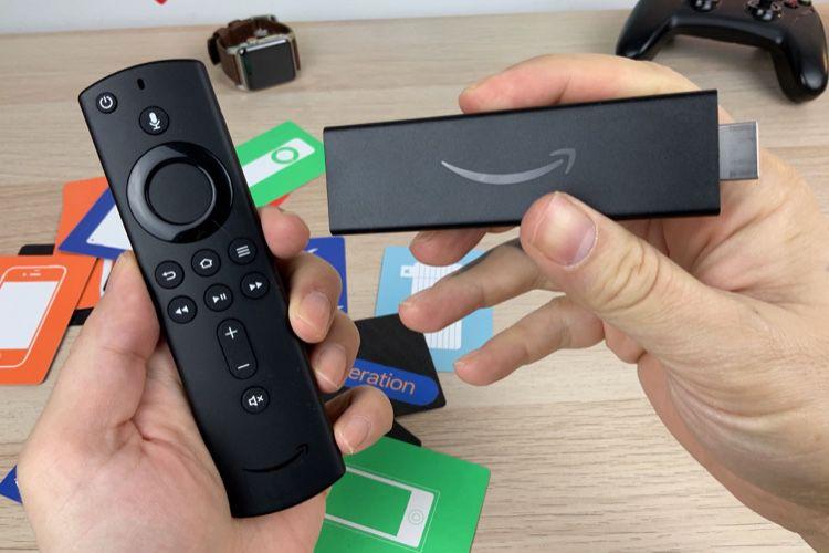Des problèmes de connexion à l'app AppleTV sur Fire TV