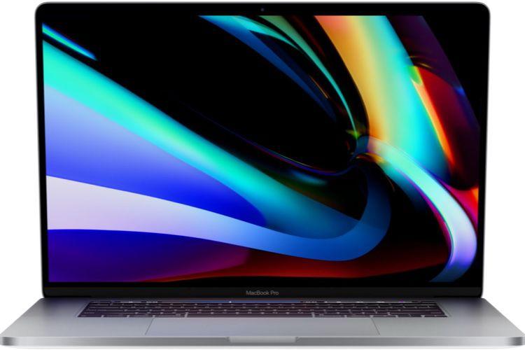Les MacBook Pro 16 sont en stock chez Amazon