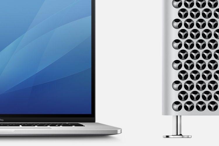 Bloomberg : le MacBookPro 16 pouces ce mercredi, le MacPro en décembre