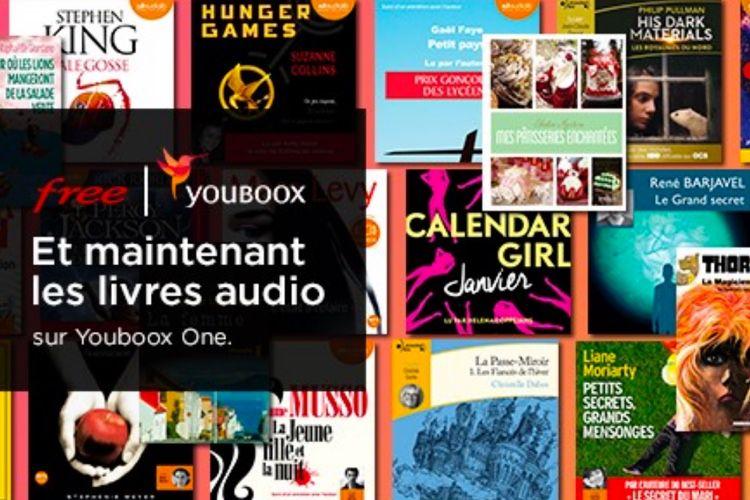 Freebox et Free Mobile: la facture augmentera de 0,99€/mois pour des livres numériques en plus