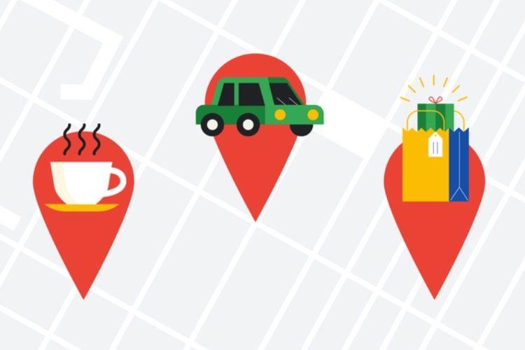 Le mode Incognito de Google Maps arrive sur iOS
