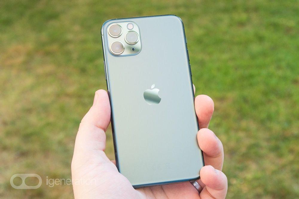 Apple aurait acheté Spectral Edge pour améliorer l'appareil photo de