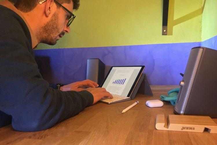 Avez-vous fait de votre iPad votre ordinateur principal?
