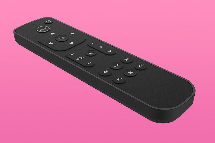 Salt propose une télécommande plus simple pour l'AppleTV