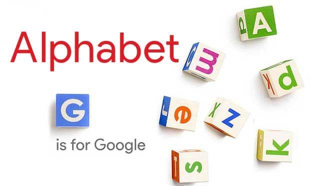 Sundar Pichai, CEO de Google, prend aussi la tête d'Alphabet
