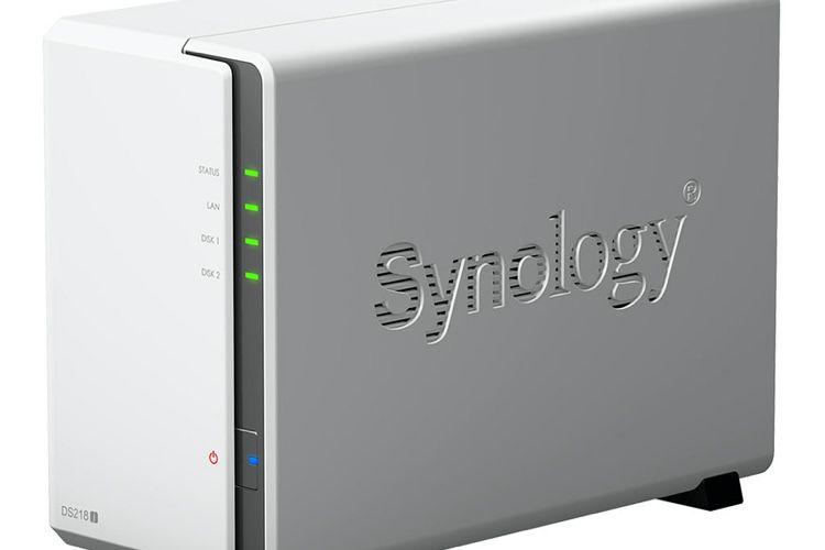Promo: le NAS Synology DS218j à 154€
