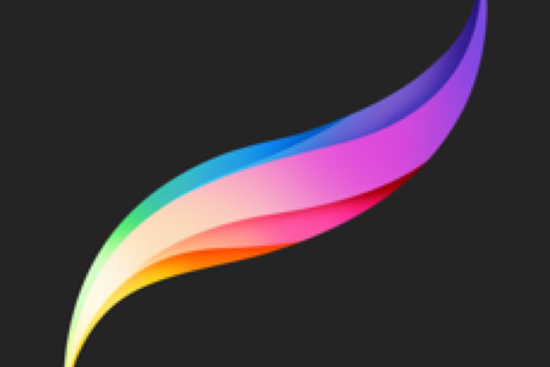 Procreate 5 : assistant d'animation et nouveaux outils de dessin