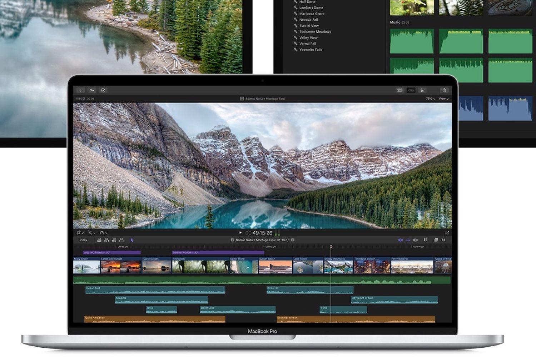 """Promo : 2418€ le nouveau MacBookPro16"""" au lieu de 2699€"""