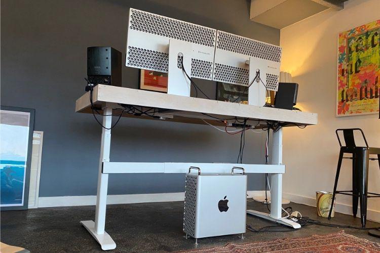 MacPro : premières prises en main et benchmarks
