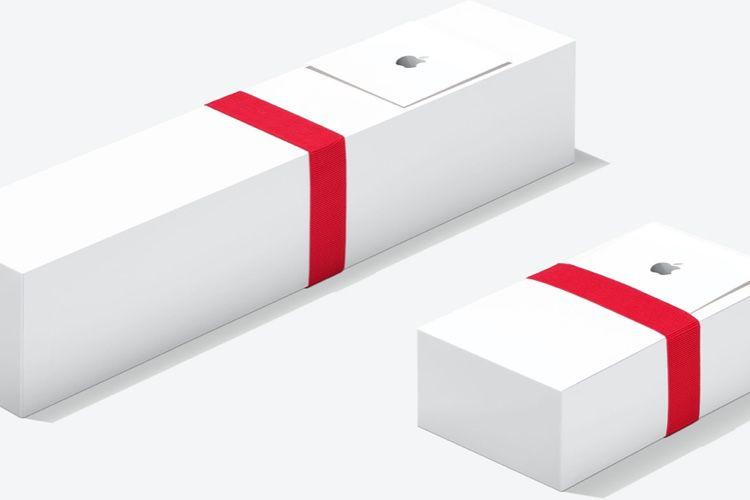 AppleStore: l'état des stocks de Mac, AirPods et autres avant Noël