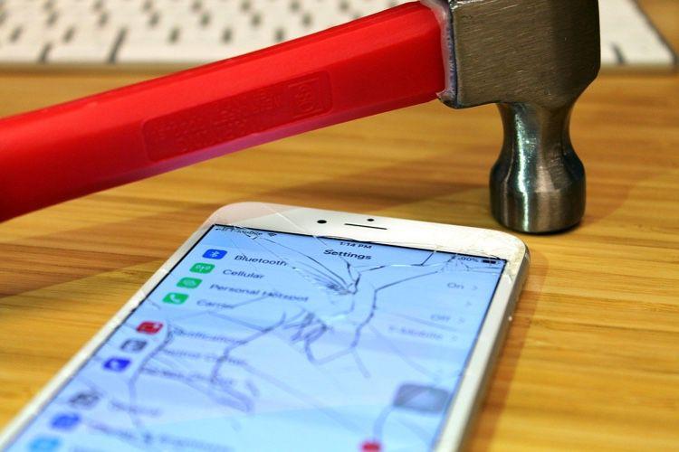 Apple de nouveau très agressive contre le jailbreak