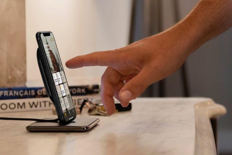 Guide d'achat : les meilleurs chargeurs sans fil pour iPhone