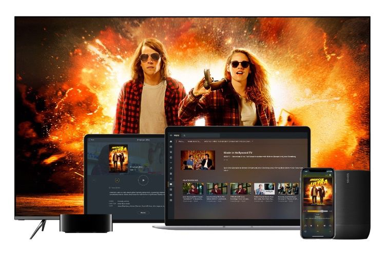 Plex : des centaines de films et docus en streaming gratuit financés par la pub 🆕