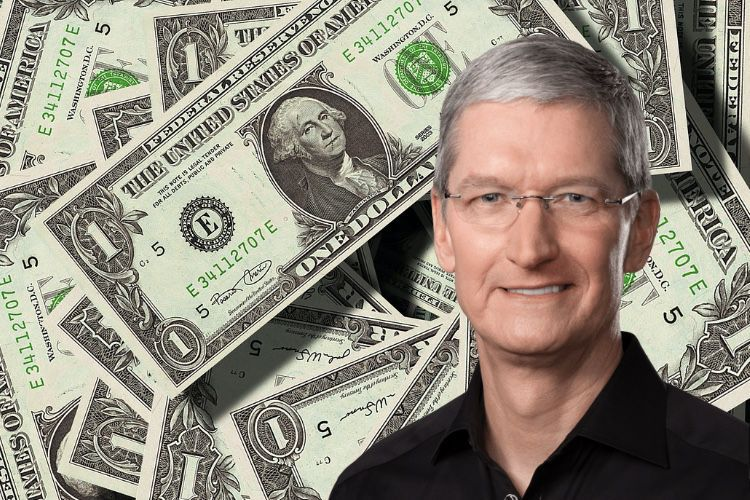 Irresponsabilité fiscale : Apple parmi les pires multinationales