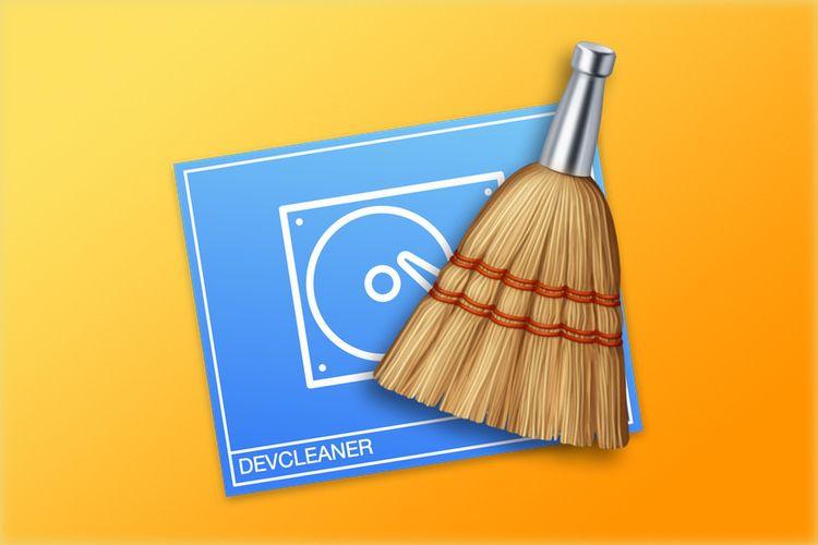 DevCleaner libère l'espace occupé inutilement par Xcode