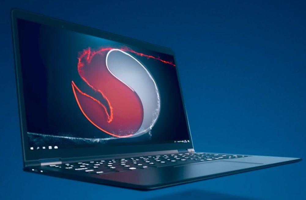 Qualcomm : nouveaux Snapdragon pour des PC sous Windows 10 plus