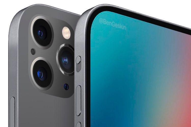 La priorité de Qualcomm : lancer l'iPhone 5G le plus rapidement possible