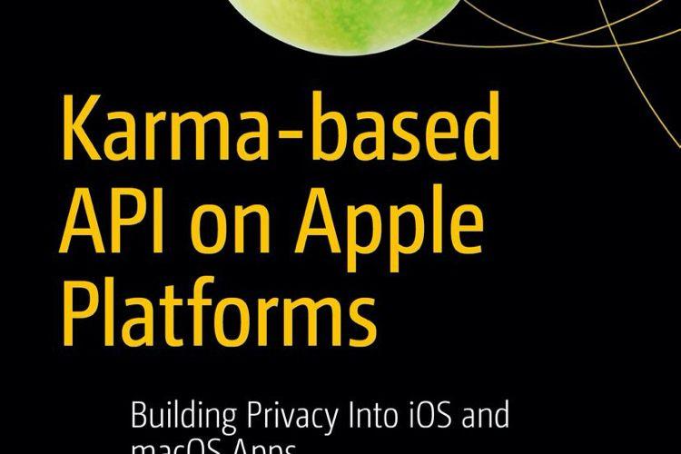 Confidentialité: un livre pour les développeurs iOS et macOS