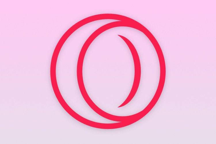 Opera GX, un navigateur web très économe pour les joueurs