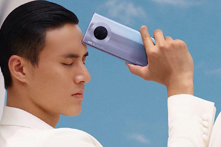 Le Huawei Mate 30 Pro en France le 9 décembre, sans les services de Google