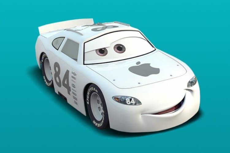 Apple s'inquiète que des secrets du projet Titan volent jusqu'en Chine